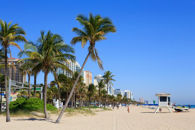 Ft--Lauderdale-Beach